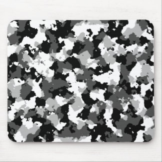 [Lilron1991z] BWGDG Camo Comeback Mouse Pad