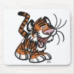 Lil'Tiger mousepad