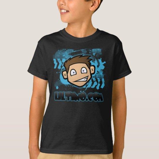 LilTino.com [Requested] Shirt. LilNick! T-Shirt