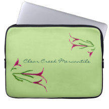 "Lily 13"" laptop sleeve"