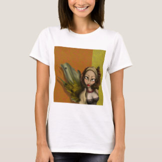 Lily Angel T-Shirt