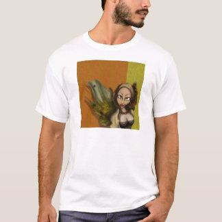 Lily Angel T-Shirt