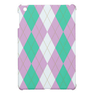 Lily Argyle Cover For The iPad Mini