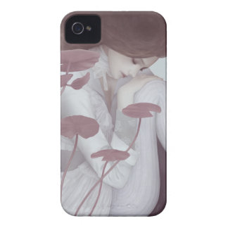'Lily' Blackberry Bold 9700/9780 Case Case-Mate iPhone 4 Cases