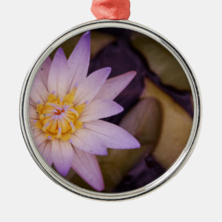 Lily Christmas Ornament