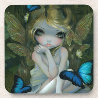 """Lily"" Coaster"