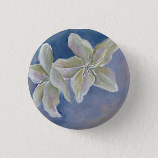lily flower pin