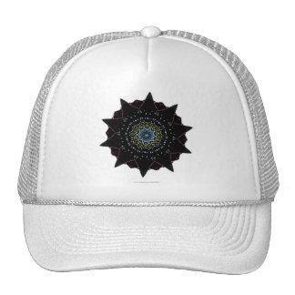 LILY GLOW Ladies Cap Mesh Hat