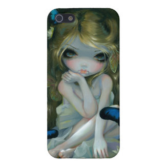 """""""Lily"""" iPhone 5 Case"""