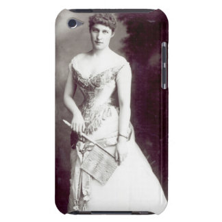 Lily Langtry (1853-1929) performing at the Haymark Case-Mate iPod Touch Case