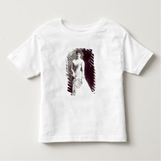 Lily Langtry (1853-1929) performing at the Haymark Toddler T-Shirt