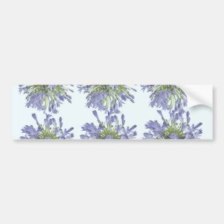 LILY Lilly Cream Voilet Purple Pink Moonshine Bumper Stickers