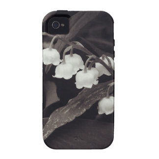 Lily Of The Valley Case-Mate iPhone 4 Case