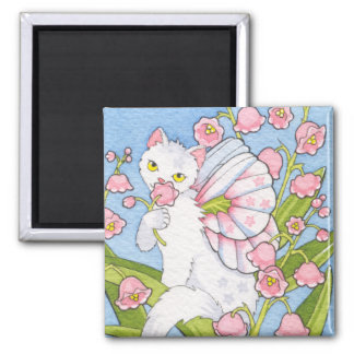 Lily of the valley catterfly magnet