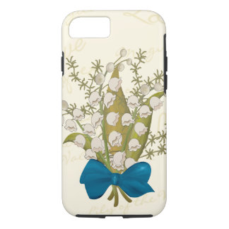 Lily of the Valley iPhone 8/7 Case