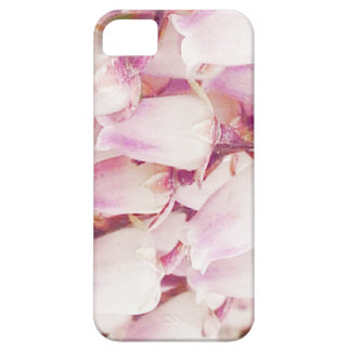 Lily of the valley the flower for 2nd anniversary iPhone 5 case