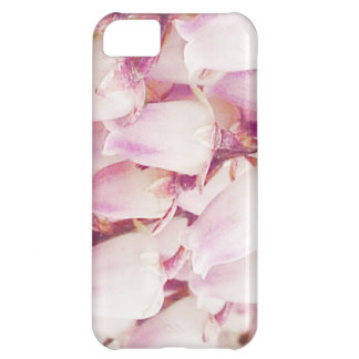 Lily of the valley the flower for 2nd anniversary iPhone 5C case
