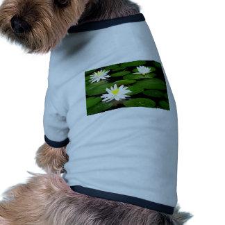 Lily Pad Dog Tshirt