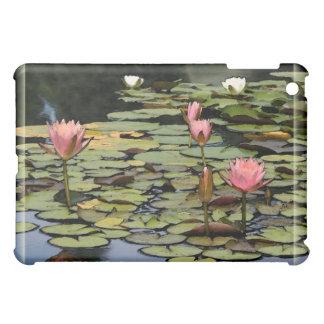 Lily Pad iPad Case