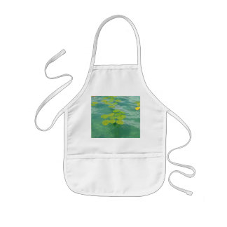 Lily Pads Apron
