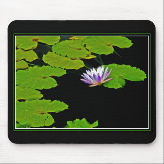 Lily Pads Mouse Mat