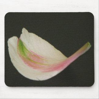 Lily Petal Mouse Pads