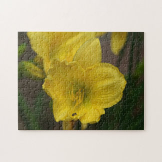 Lily, Photo Puzzle. Jigsaw Puzzle