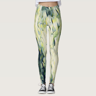 Lily Rave Love Artisan Leggings