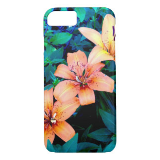 Lily trio iPhone 7 case