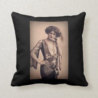 Lily Vintage Movie Star Cushions