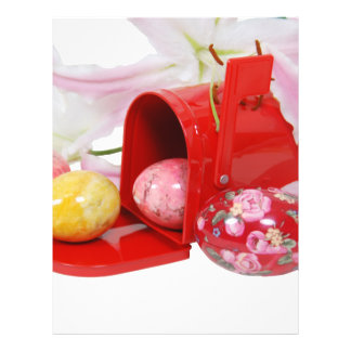 LilyEggsMailbox051409 Flyer
