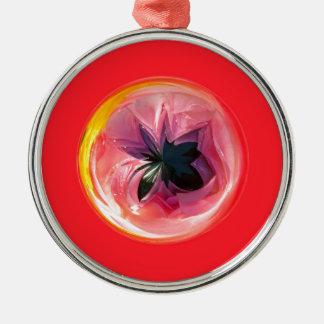 lilyfaux.jpg christmas ornament