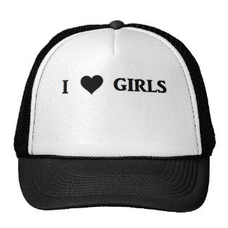 Lilyhammer Mesh Hat