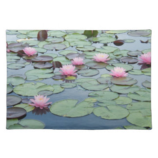 Lilypad Placemat