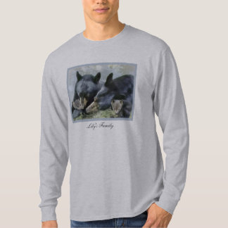 Lily's Family long-sleeved T T-Shirt