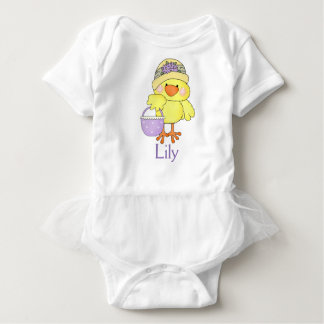 Lily's Personalized Baby Gifts Baby Bodysuit