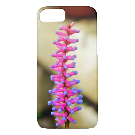Lilyturf or Monkey Grass iPhone 7 Case
