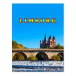 Limburg 001C Postcard