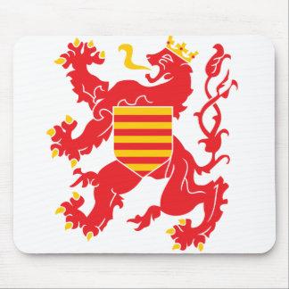 limburg, Belgium Mouse Pad