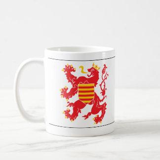 limburg, Belgium Coffee Mug