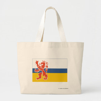 Limburg Flag Large Tote Bag
