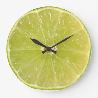 Lime Clock