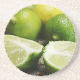 Lime Coasters