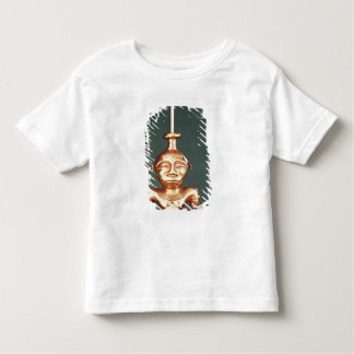 Lime Container of Cast Gold, Quimbaya Toddler T-Shirt