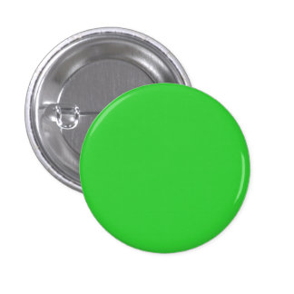 Lime Green Button