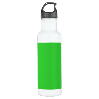 Lime Green Exclusive Full Color 710 Ml Water Bottle