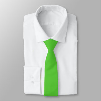 Lime Green Solid Color