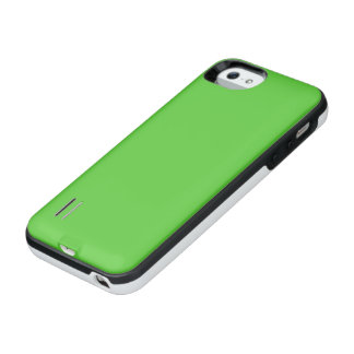 Lime Green Solid Color iPhone 6 Plus Case