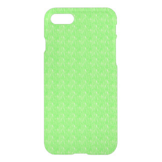 Lime Green Texture iPhone 7 Case