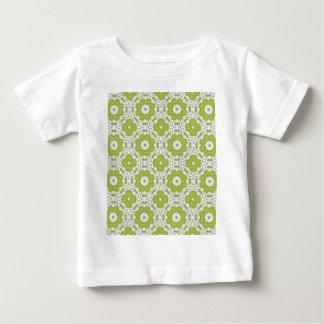 lime green tile shirts